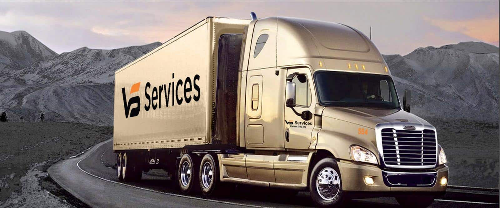 VS Services LLC a Trucking Company Kansas City