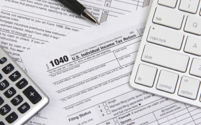 New Taxpayer Relief – 2020 Tax Deadline Extensions